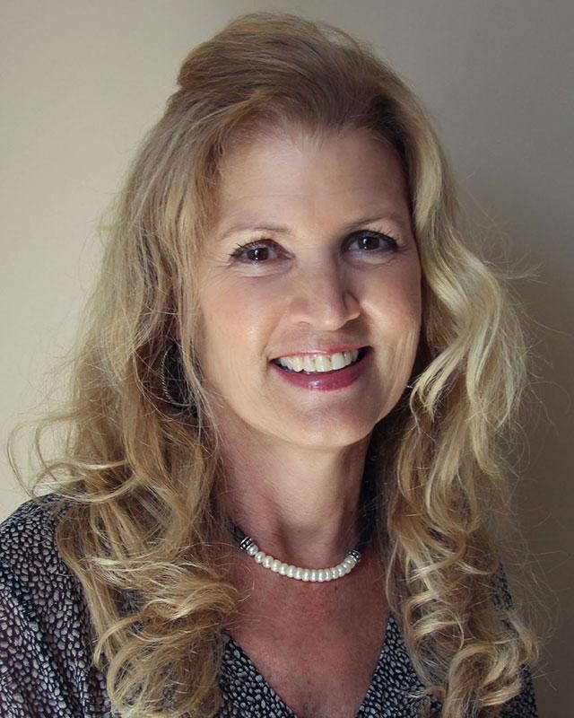 Martha Baur