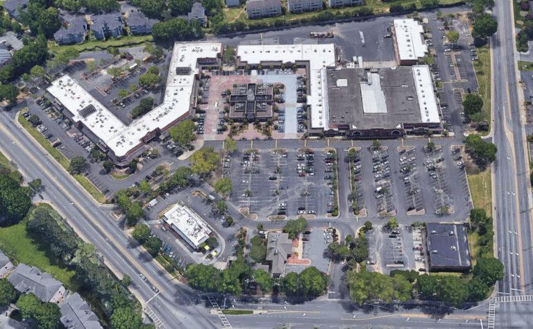 East Town Market East WT Harris Boulevard Charlotte NC