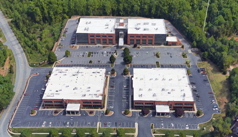170 Medical Park Road, Mooresville NC