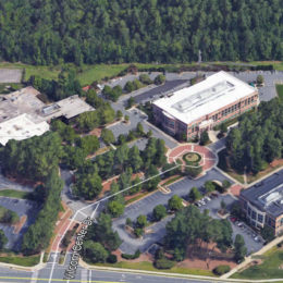 88 Vilcom Center Drive, Chapel Hill NC